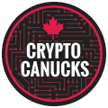 CryptoCanucks Logo