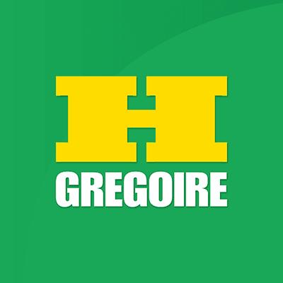 H Gregoire Logo