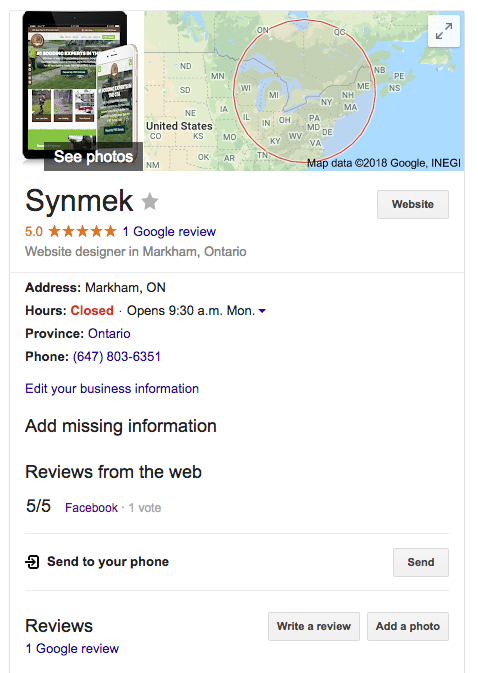 synmek-google-my-business-profile