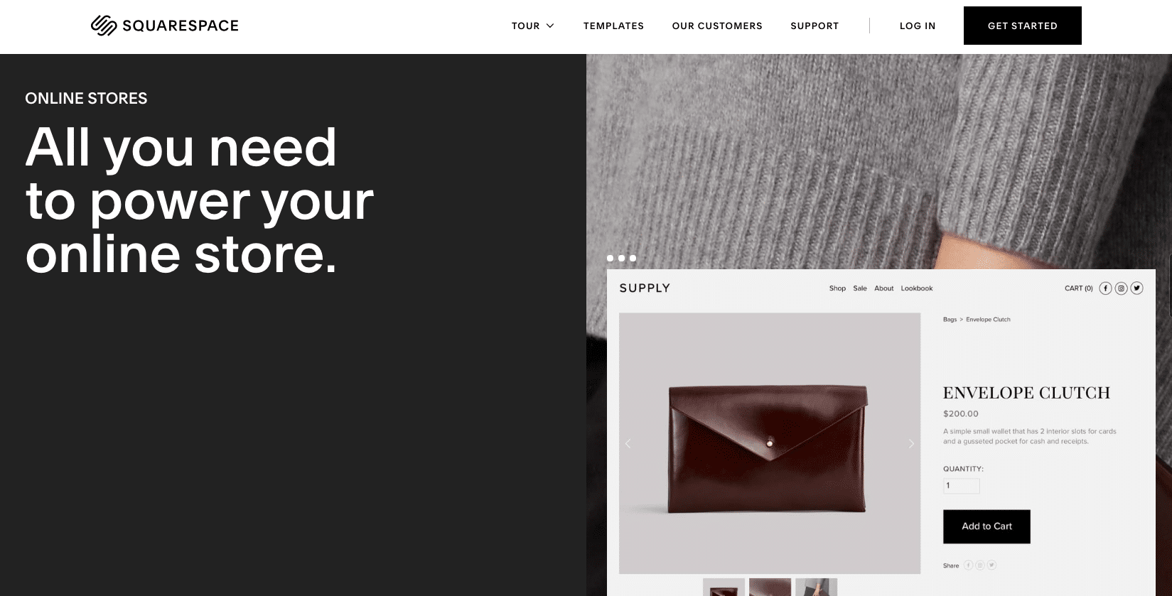 squarespace-wordpress-homepage