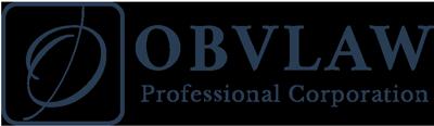 OBVLaw Professional Corporation